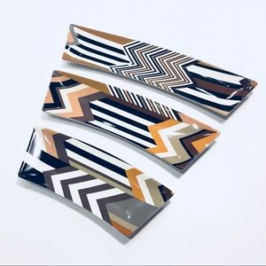 Missoni x Target Serving Platter Set Long Platters